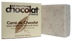 Carré de Chocolat Blanc